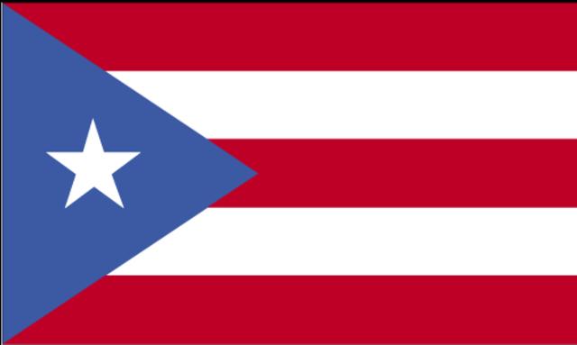 Puerto Rico Grito de Lares