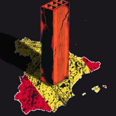 CRONOLOGIA DE LA CRISI ESPANYOLA DESDE 2008 timeline