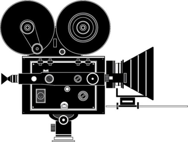 Kodak Motion-Picture Film