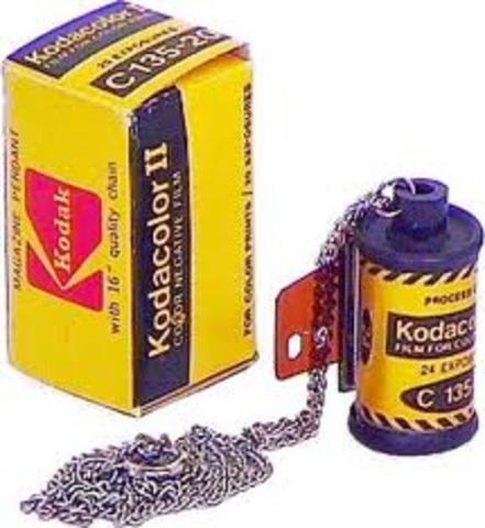 Kodacolor Film