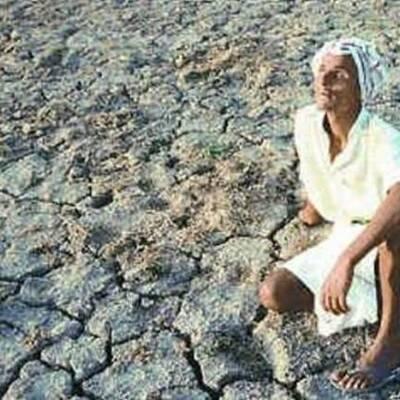 Farmer Suicides on a rise timeline