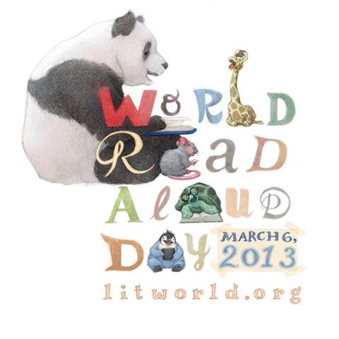 6GLE Participate in Global Read Aloud Day with Poughkeepsie NY