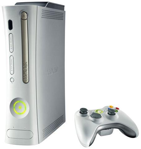 Got an Xbox 360