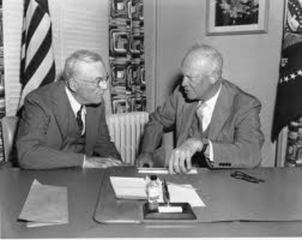Eisenhower Doctrine,