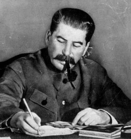 Chapter 17 Section 1: Stalin
