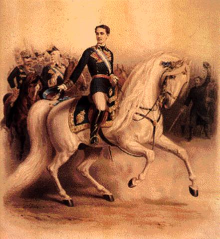 Restablecimiento de la monarquía