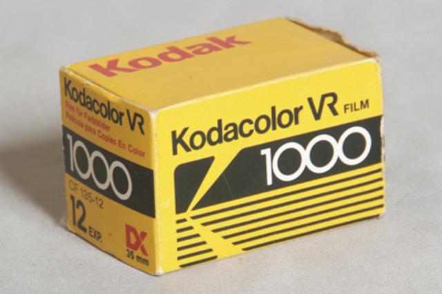 Kodacolor VR 1000