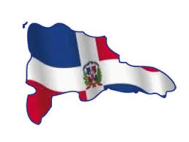 Independencia de Republica Dominicana de Haiti