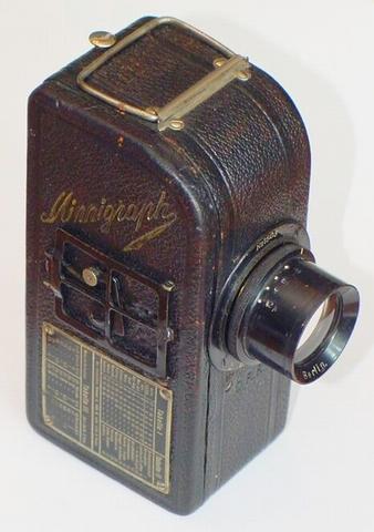 Film Caaettes
