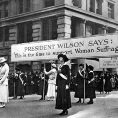 10 Surprising Statistics about the History of the Women's Rights Movement Worldwide (Information taken from www.policimic.com) timeline