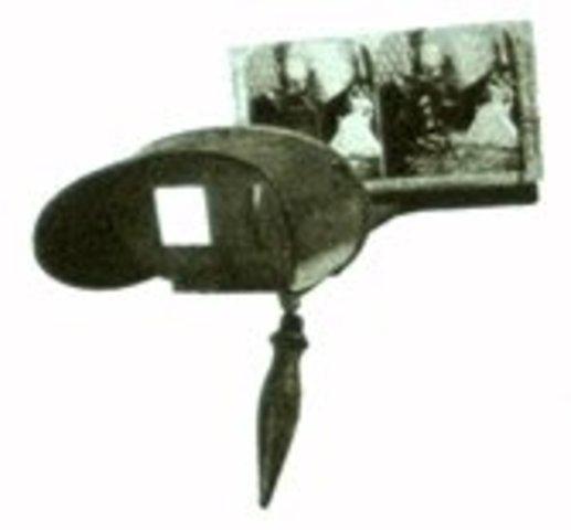 stereoscopic era