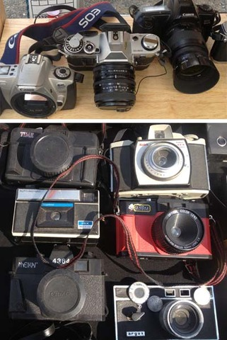 photographic system