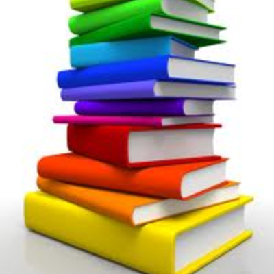 My Reading Log Term 1 2013 timeline