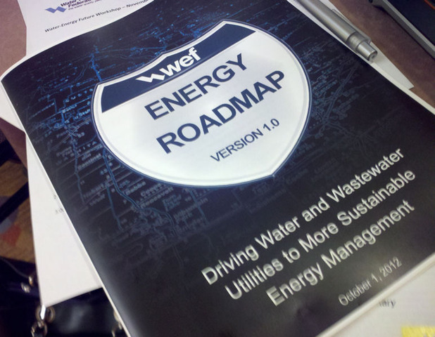 Energy Roadmap