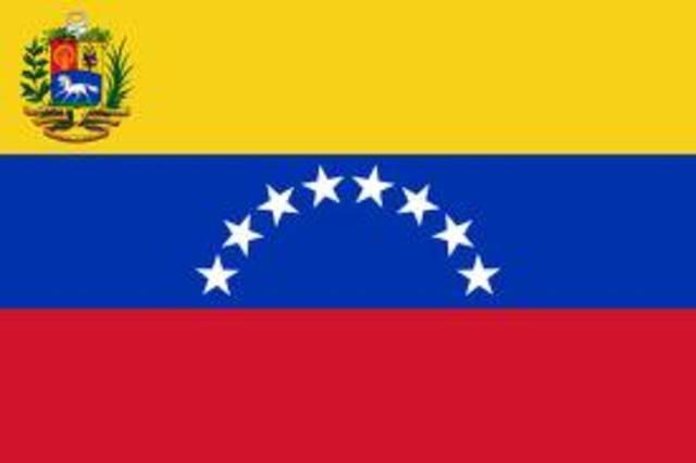 Revolucion del 19 de abril Venezuela