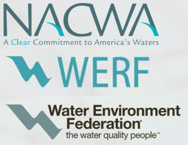 The Water Resources Utility of the Future:  A Blueprint for Action