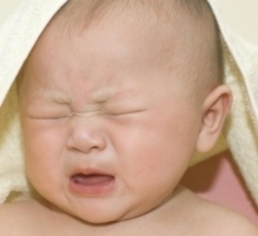 Infancy - Awake State: Cry