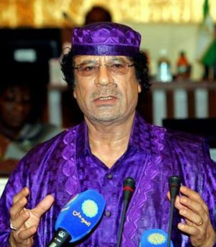 U.S. Renews Ties With Libya