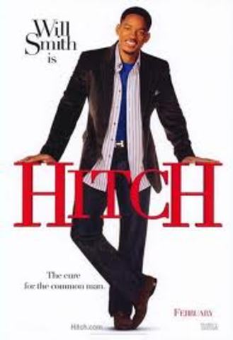 """""""Hitch"""" a ride to the movie!"""