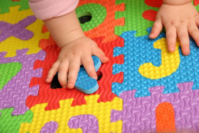 Toddlerhood-Motor Scale
