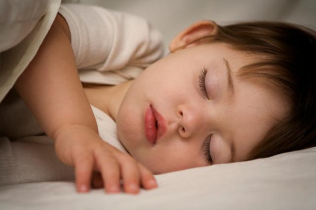Toddlerhood - Sleeping