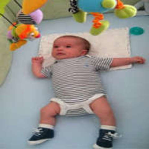 Infant - 3 Months