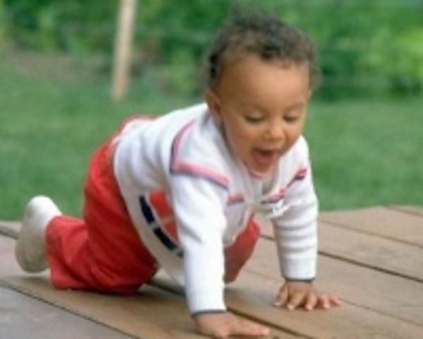 Infant - 8-10 Months