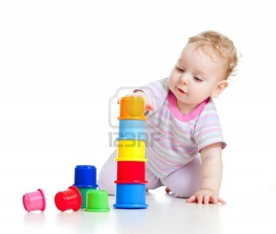 Toddler - 14 Months