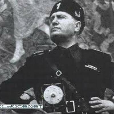 Italien i 2. verdenskrig - 1940-42 timeline