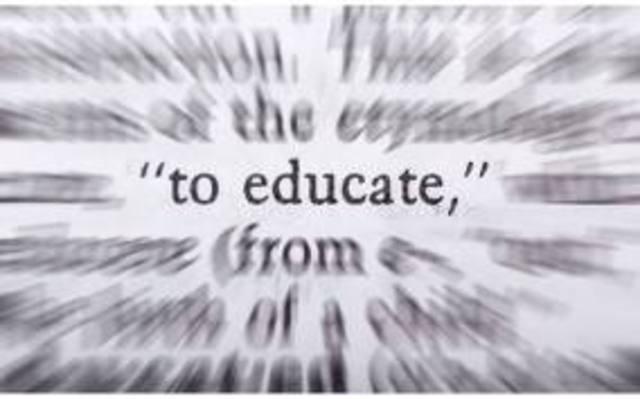 Imroving Education
