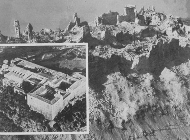 Slaget om Monte Cassino