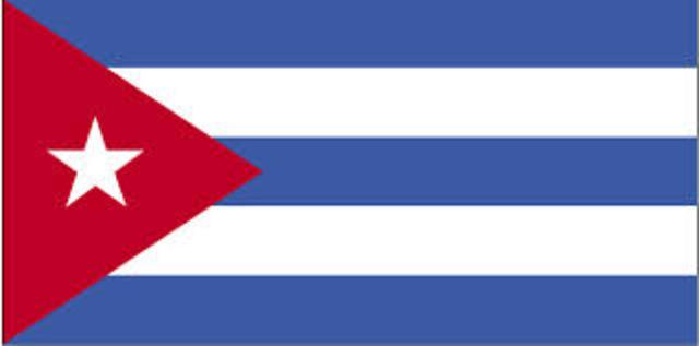 Cuba erklærede Italien, Japan og Tyskland krig