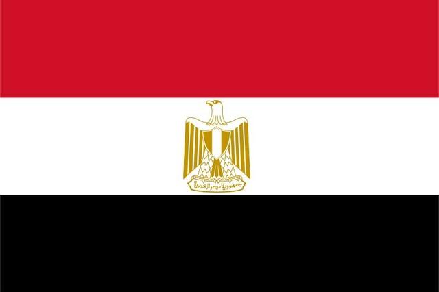 Italienske tropper gik ind i Egypten fra Libyen