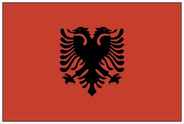 Italienske tropper indledte en offensiv mod Albanien