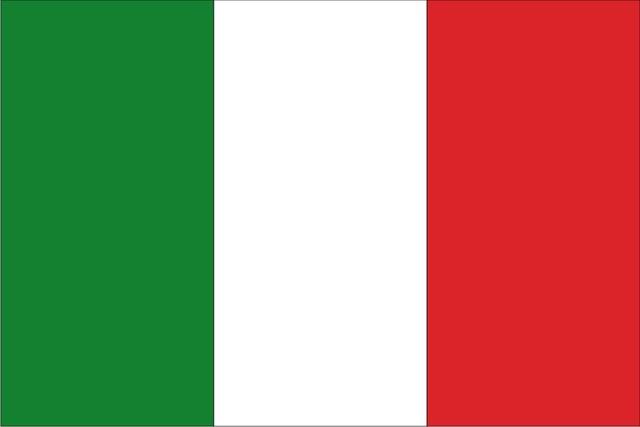 Italien træder ind i krigen på Tysklands side