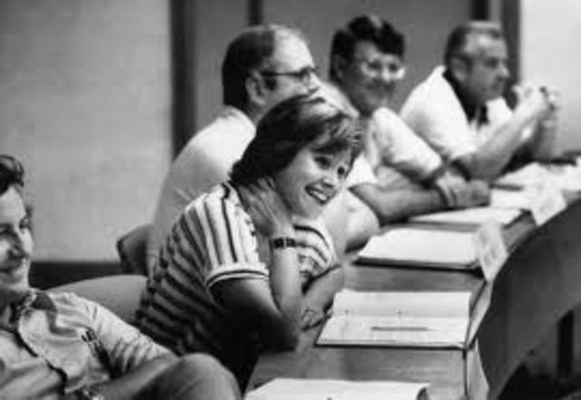 Education in 1970s