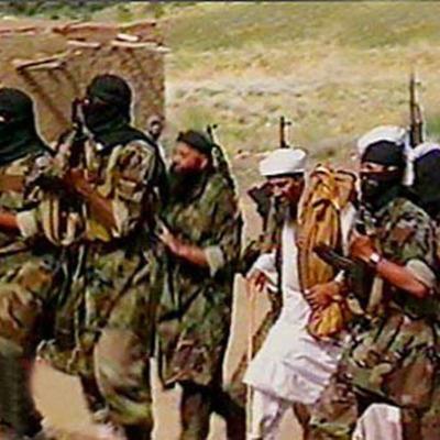 Al Qaida timeline
