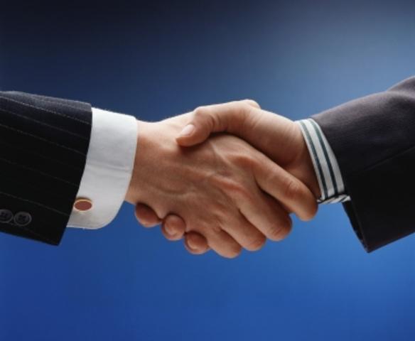 Kay formed a partnership