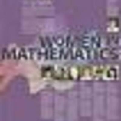woman in mathmatics project  timeline