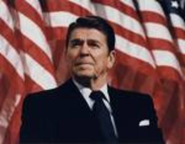 Reagan witholds foreign aid based on abortion