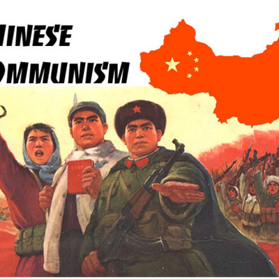 Chinese communism timelines