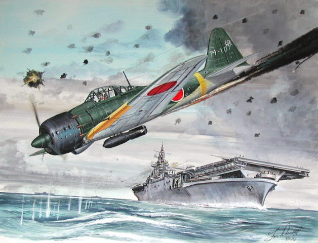 Suicide Pilots