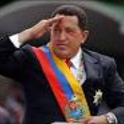 Muere Hugo Chávez - Timeline interactivo