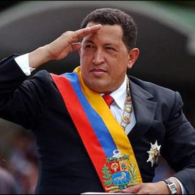 Muere Hugo Chavez timeline