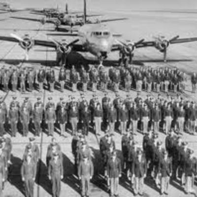 Berlin Airlift timeline