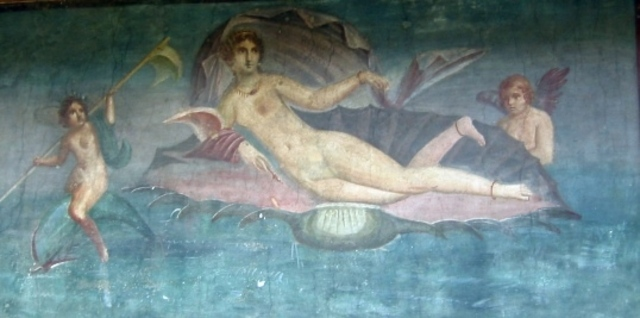 Venus Anadiómena
