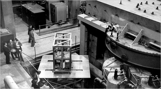 Manhattan Project-Fat man/little boy