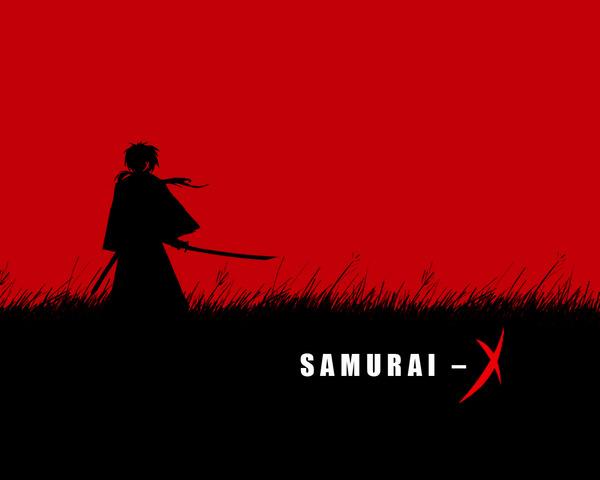 Manga Rurōni Kenshin