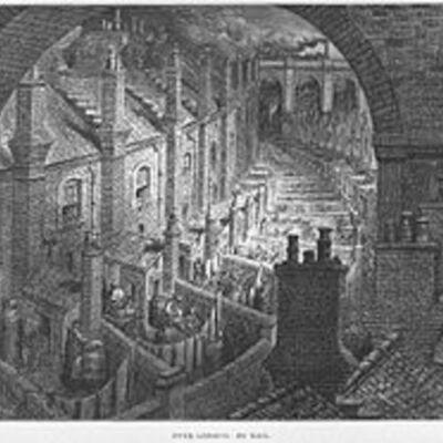 An Industrial Revolution Timeline -.-. .-. --.