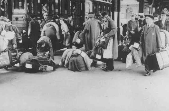 More jews sent to Chelmno